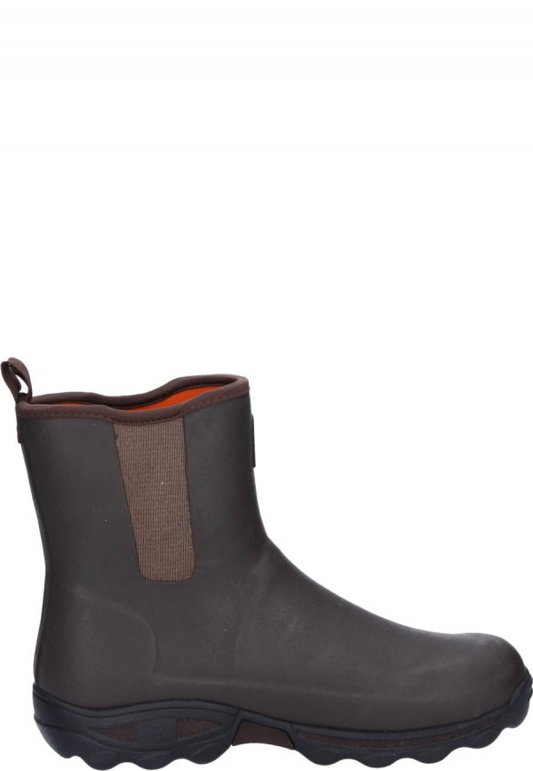 Сапоги резиновые Rouchette Clean Boot
