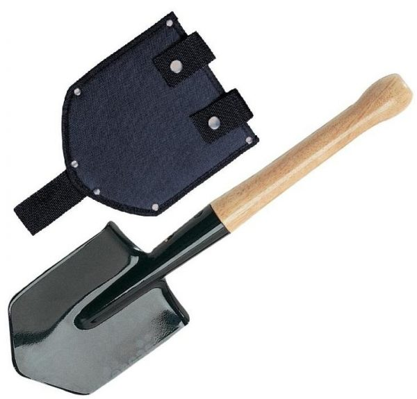Лопата Cold Steel Special Forces Shovel