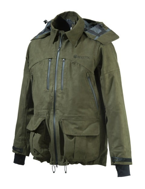 Куртка Beretta Static