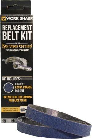 Комплект запасных ремней Darex WSKTS-KO Tool Grinding Attachment