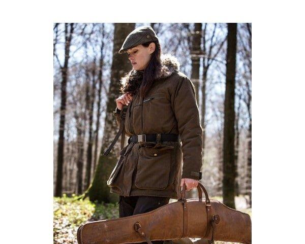 Куртка Chevalier Warwick lady