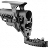 Приклад FAB Defense GLR-16 CP с регулируемой щекой для AR15/M16 18426