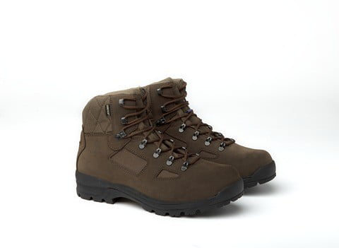 Ботинки Beretta  Badia GTX brown