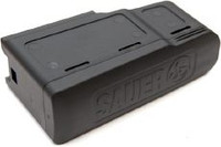 Магазин Sauer S101 кал .30-06, .270Win., 9,3×62, 7×64, 5 зарядн.
