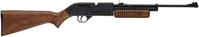 Винтовка Crosman Pump Master 760XLS