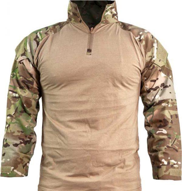 Рубашка Skif Tac AOR shirt Multicam