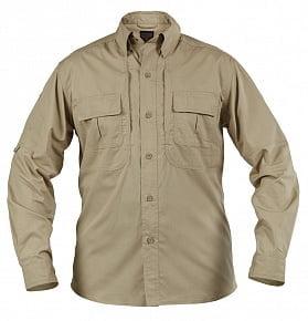 Рубашка тактическая Pentagon песочная