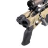 Адаптер приклада MDT складной. Carbine – Fixed 16010