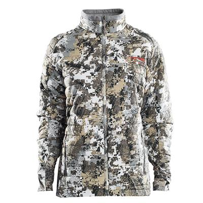 Куртка женская Sitka Gear Women's Celsius Jacket Optifade® Elevated II