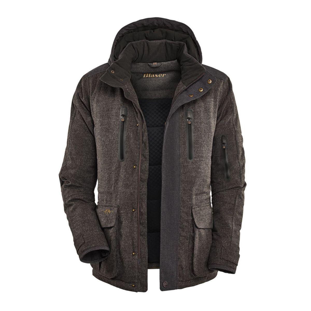 Куртка Blaser Active Outfits Graphite