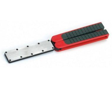 Точило для ножей Lansky Folding Diamond Paddle Xcoarse
