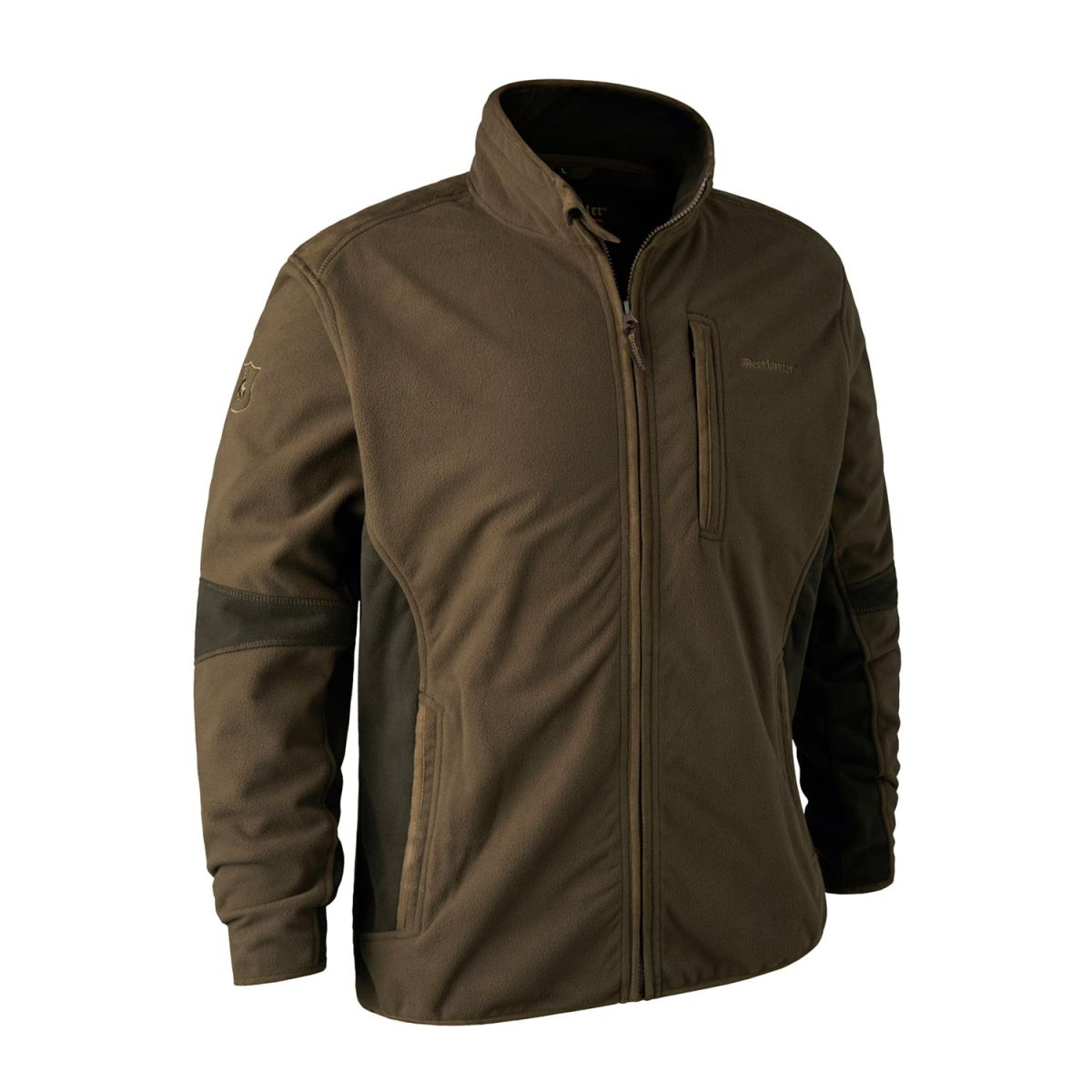 Куртка Deerhunter Gamekeeper Bonded Fleece
