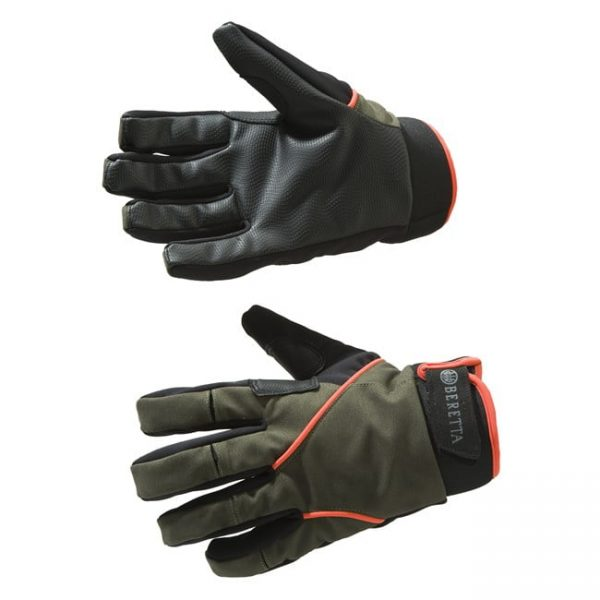 Перчатки Beretta Active Gloves