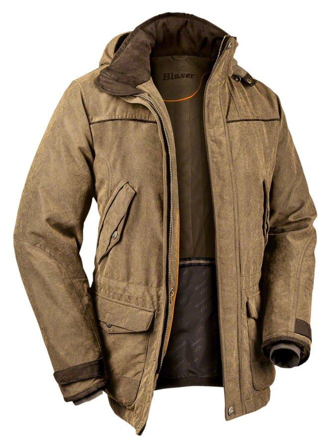 Куртка Blaser Active Outfits Argali 2 olive
