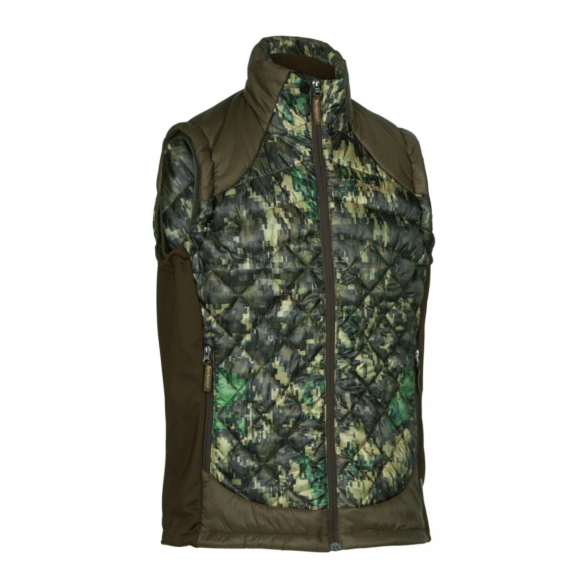 Жилет Deerhunter Cumberland Quilted Waistcoat Camouflage