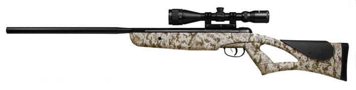 Винтовка Crosman Remington NPSS camo