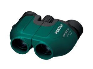 Бинокль Pentax Jupiter III Green 8х21