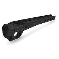 Ложе MDT HS3 для карабинов Savage (10/11/12/16) Short Action. Материал – алюминий. Цвет – черный