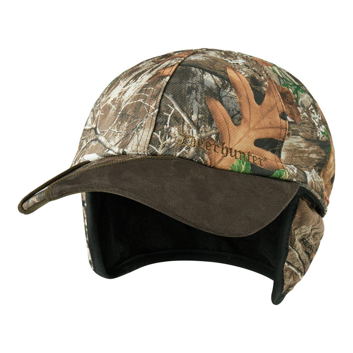 Keпка Deerhunter Muflon Cap Safety Edge