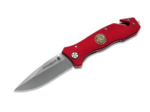 Нож Boker Magnum Fire Brigade