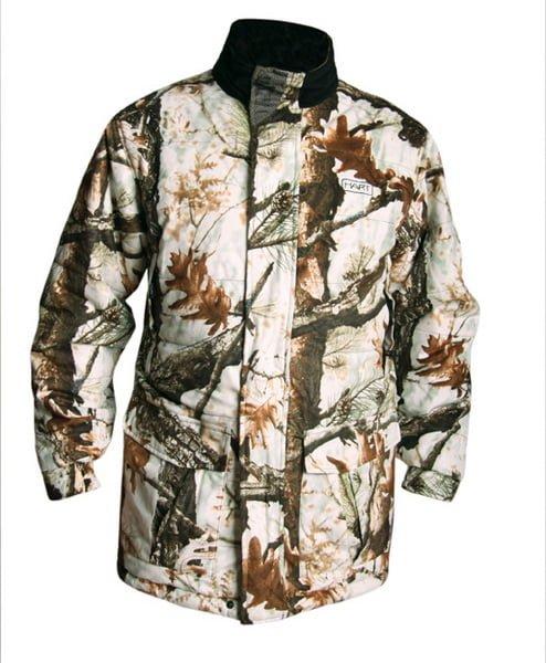 Куртка двусторонняя Hart Artika-J