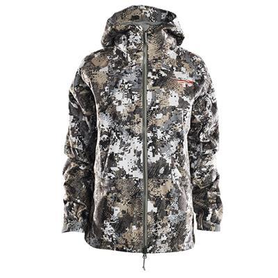Куртка женская Sitka Gear Downpour optifade® elevated ii