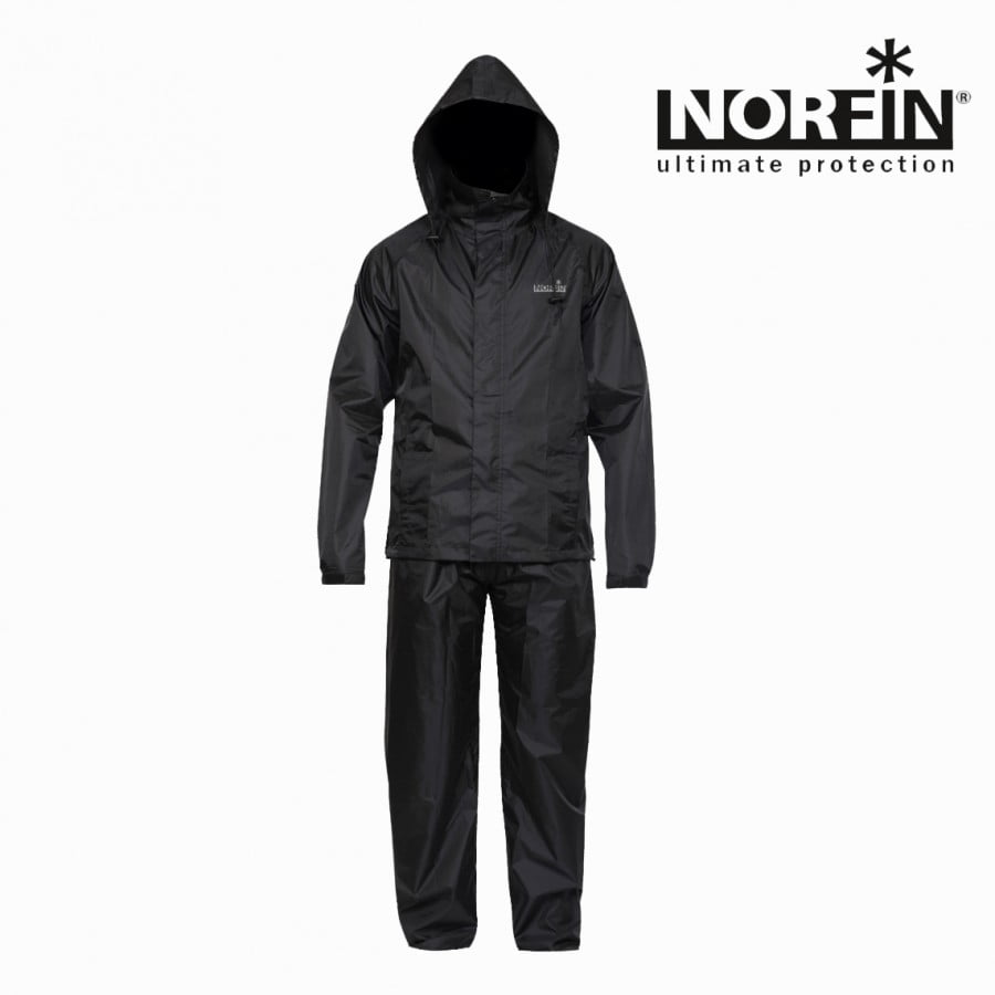 Костюм от дождя Norfin Rain
