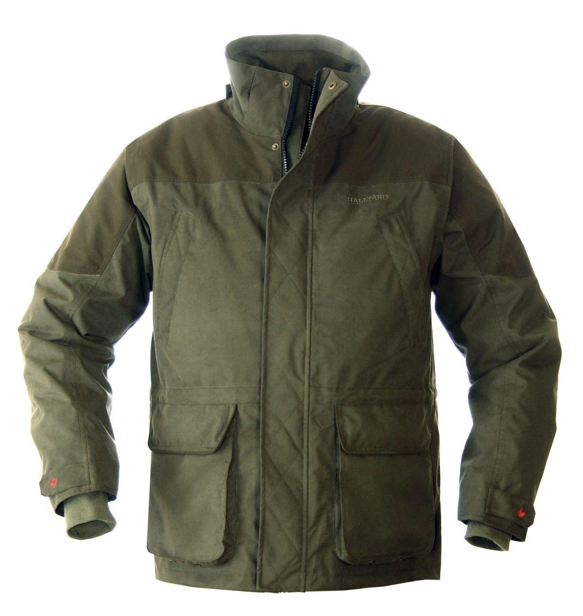 Куртка Hallyard Newark
