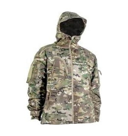 Куртка Skif Tac Cold Weather Parka Multicam