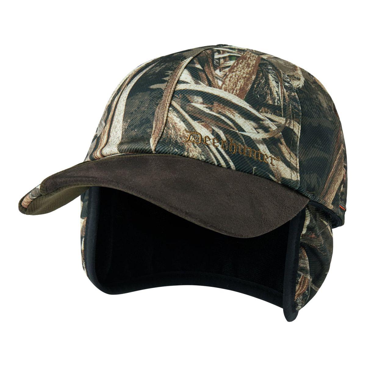 Keпка Deerhunter Muflon Cap Safety Max-5