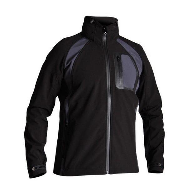 Куртка Hart Izon черная