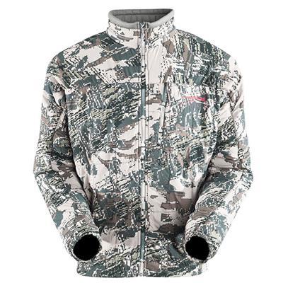 Куртка Sitka Gear Kelvin Active optifade® open country