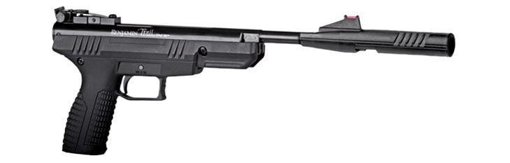 Пистолет Crosman Trail NP