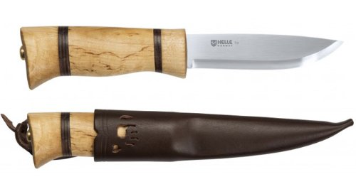 Нож  Helle Tor