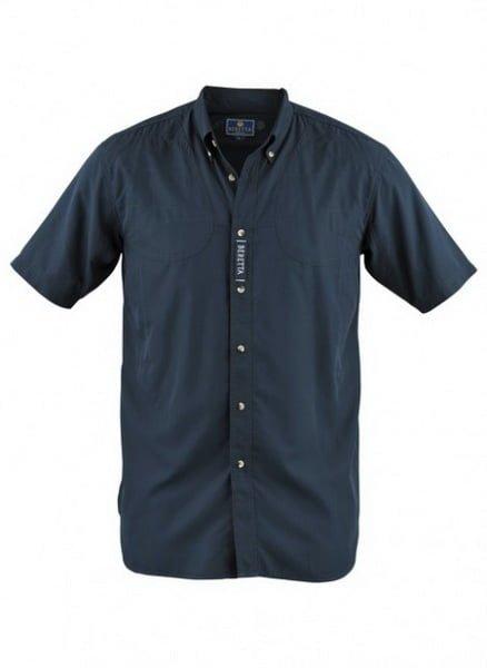 Рубашка Beretta с коротким рукавом LT10-7552-0504