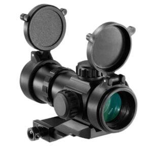Прицел коллиматорный Barska Red -Green Dot 1×30 Cantilever