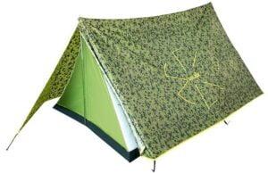 Палатка трекинговая Norfin Tuna 2
