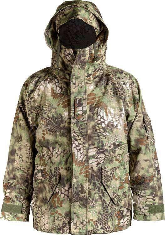 Куртка Skif Tac G1 W/liner Kryptek green