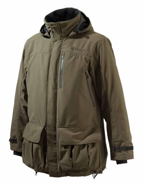 Куртка Beretta Insulated Static