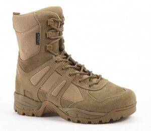 Ботинки Pentagon Scorpion Desert песочный