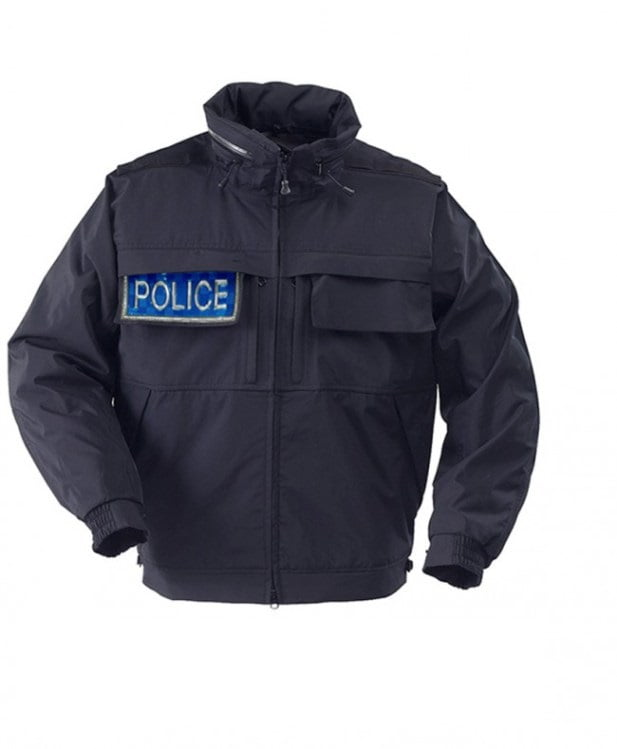 Куртка Propper Defender Delta Black