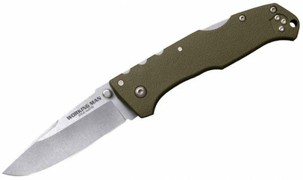 Нож Cold Steel Working Man