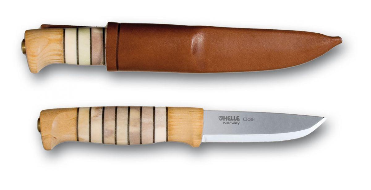Нож Helle Odel