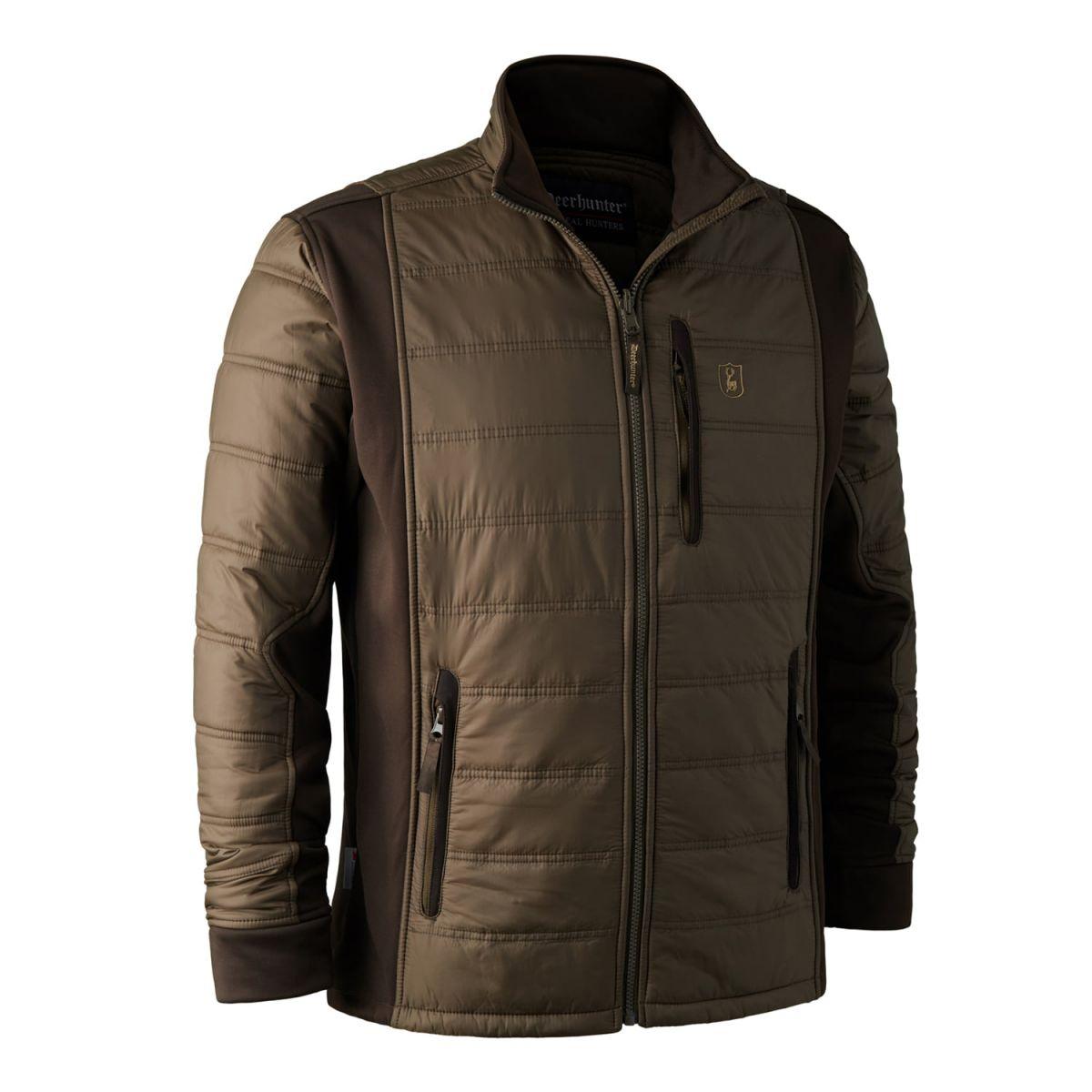 Куртка Deerhunter Muflon Zip-In