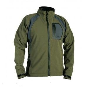 Куртка Hart Izon зеленая