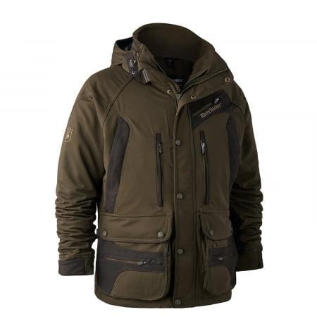 Куртка Deerhunter Muflon Art green