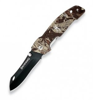 Нож Browning Extreme F.D.T.