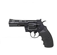 Револьвер пневматический Diana Raptor. Длина ствола – 4 дюйма