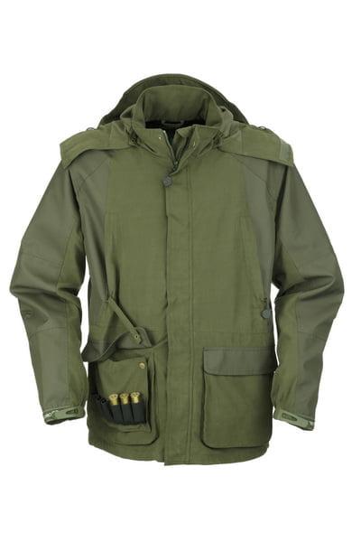 Куртка Gamo Tirol Antracite