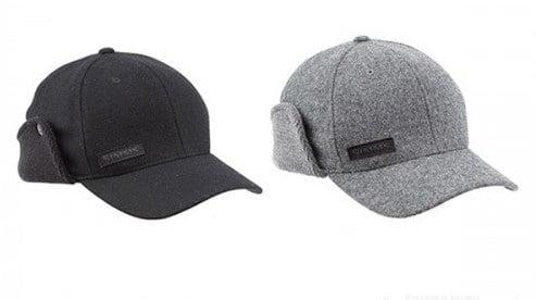 Кепка Simms Wool Scotch Flexfit Flap Cap One size